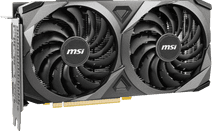 MSI GeForce RTX 3060 VENTUS 2X 12G
