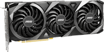 MSI GeForce RTX 3060 VENTUS 3X 12G OC