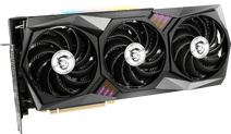 MSI GeForce RTX 3060 GAMING X TRIO 12G