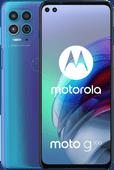 Motorola Moto G100 128GB Blauw 5G