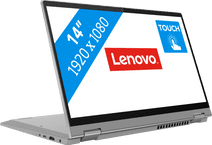 Lenovo IdeaPad Flex 5 14ITL05 82HS00KCMB Azerty
