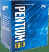Intel® Pentium Gold G6605