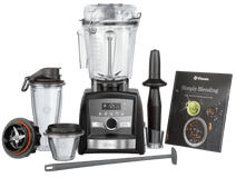 Vitamix A3500i Ascent Grafiet