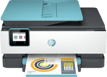 HP OfficeJet Pro 8025e All-in-One Printers voor MKB