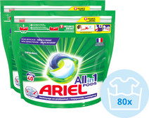Ariel All-in-1 Pods Original - Kwartaalpakket