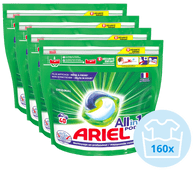 Ariel All-in-1 Pods Original - Halfjaarpakket