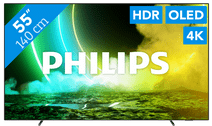 Philips 55OLED705 - Ambilight (2021)