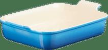 Le Creuset ovenschaal 32 cm Blauw