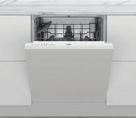 Whirlpool WI 3010 / Encastrable / Entièrement intégrable / Hauteur de niche 82 - 90 cm