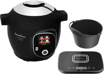 Moulinex Cookeo+ Connected 200 CE859800 Zwart