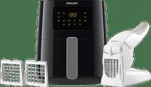 Philips Airfryer L HD9252/70 + Frietsnijder