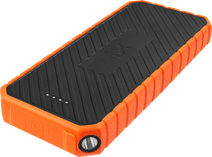 Xtorm Rugged Powerbank 20.000 mAh met Power Delivery en Quick Charge