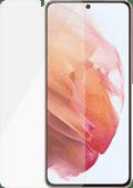 PanzerGlass Ultrasonic Fingerprint Glass Samsung S21 Screen Protector Screen protectors Samsung Galaxy S21