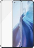 PanzerGlass Case Friendly Xiaomi Mi 11 Screenprotector Glas Zwart