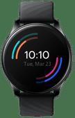 OnePlus Watch Zwart