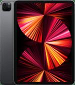 Apple iPad Pro (2021) 11 inches 128GB WiFi + 5G Space Gray