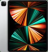 Apple iPad Pro (2021) 12.9 inches 128GB WiFi Silver