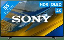 Sony Bravia OLED XR-55A80J (2021)