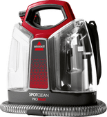BISSELL 36988 SpotClean Proheat