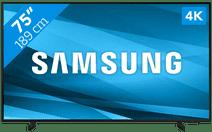 Samsung Crystal UHD 75AU8000 (2021)