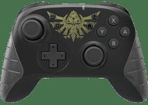 Hori Wireless Nintendo Switch Controller Zelda