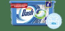 Dash All-in-one Pods Platinum 40 units