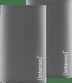 Intenso External SSD Premium 512GB Duo Pack