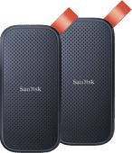 Sandisk Portable SSD 480GB Duo Pack