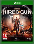 Necromunda - Hired Gun Xbox One en Xbox Series X