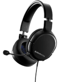 SteelSeries Arctis 1 for PlayStation Bedrade Gaming Headset Zwart