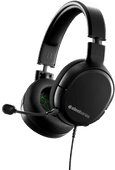 SteelSeries Arctis 1 for Xbox Bedrade Gaming Headset Zwart