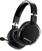 SteelSeries Arctis 1 for PlayStation Draadloze Gaming Headset Zwart