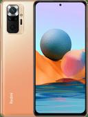 Xiaomi Redmi Note 10 Pro 128 Go Bronze