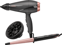 BaByliss Smooth Pro 2100 6709DE + BaByliss Quartz Conical C454E