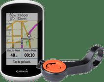 Garmin Edge Explore + CloseTheGap HideMyBell Regular Zwart Stuurhouder