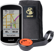 Fietsnavigatiepakket Garmin Edge Explore