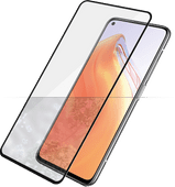 PanzerGlass Case Friendly Xiaomi Mi 10T / 10T Pro / 10T Lite Screenprotector Glas Zwart