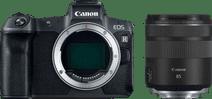 Canon EOS R + RF 85mm f/2 Macro IS STM