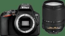 Nikon D3500 AF-S DX 18-140 f/3.5-5.6G ED VR Nikon D3500