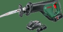 Bosch AdvancedRecip 18 (2021)