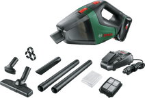 Bosch UniversalVac18 (2021)