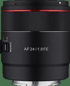 Samyang 24mm f/1.8 AF Sony FE