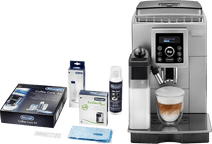 DeLonghi ECAM 23.460.SB + onderhoudspakket Koffiezetapparaat met bonen