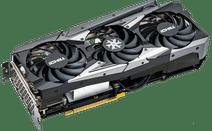 INNO3D GeForce RTX 3060 iCHILL X3 RED