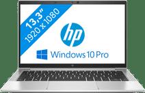 HP Elitebook 830 G8 i5-8gb-256gb Azerty