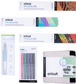 Cricut Infusible Ink Starter Box