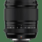Fujifilm XF 18mm f/1.4 LM WR