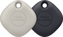 Samsung Galaxy SmartTag Black & Oatmeal Duo Pack
