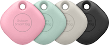 Samsung Galaxy SmartTag Multi Color 4-Pack