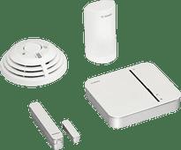 Bosch Smart Home Veiligheid Starterset
